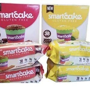 Smart Cakes