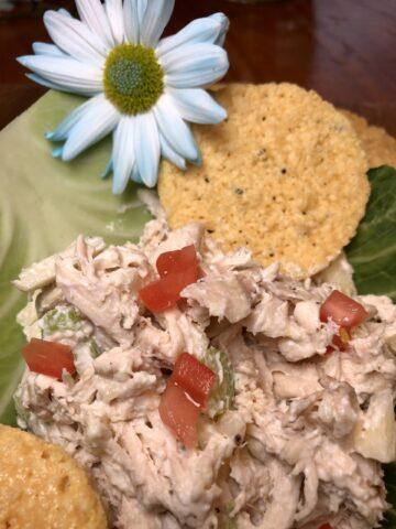 WW Chicken Salad