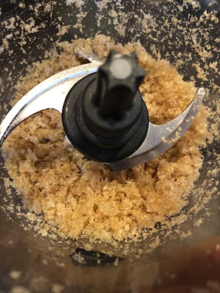 Homemade Keto Breadcrumbs