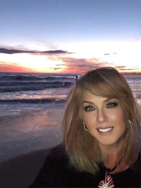 SueseaQPI at the Beach